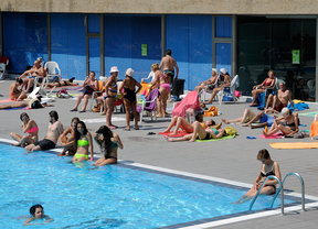 Este sábado 30 de mayo abren las piscinas de verano
