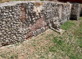 248.000 euros para reparar la muralla árabe de Madrid