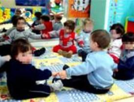 La Comunidad aumenta hasta 53.797 las plazas escolares de menores de 3 años sostenidas con fondos públicos