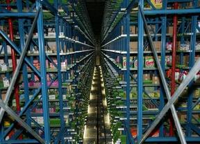 El bloque logístico de Mercadona, en Ciempozuelos, cumple nueve años como referente tecnológico