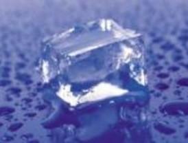 La Politécnica halla un método revolucionario para obtener hielo líquido