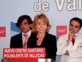 El Centro Polivalente de Vallecas tratará a los toxicómanos de cinco distritos