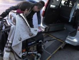 Vida Independiente ofrece un programa de apoyo a discapacitados y dependientes físicos
