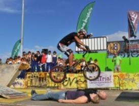 La feria de la bicicleta llega a Las Rozas