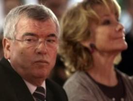 Castro desmiente que quiera sustituir a Tomas Gómez