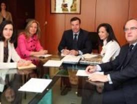 El PSOE le guiña un ojo a los madrileños