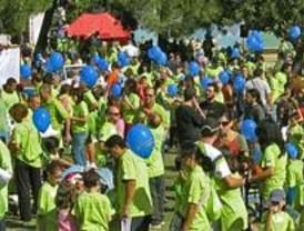 Telefónica celebra el Día del Voluntario