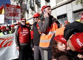 Coca-Cola da 15 días a los trabajadores a adherirse a su última oferta