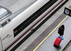Renfe prevé que el AVE Madrid-Alicante alcance los 300 km/h a comienzos de año