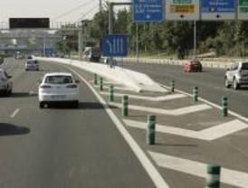 La DGT prevé seis millones de desplazamientos en automóvil este fin de semana