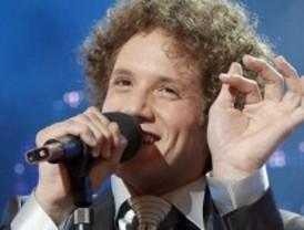 El alcalaíno Daniel Diges irá a Eurovisión