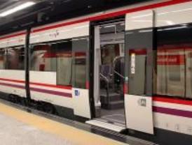 Pinto quiere el soterramiento de la línea C-3 de Cercanías a su paso por el casco urbano