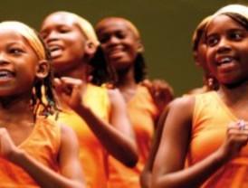 'Malagasy Gospel' actuarán en Pozuelo el 30 de junio por los derechos de la infancia