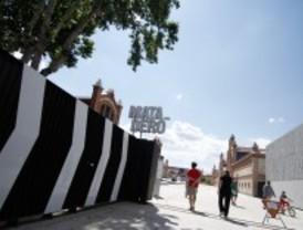 Nuevos accesos unen Madrid Río y Matadero