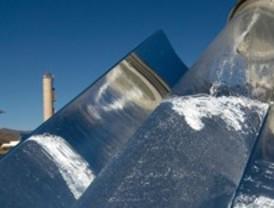 Desinfección solar de aguas mediante energía solar