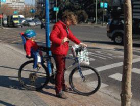 El Anillo Ciclista conectará con el Retiro