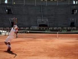 El Masters Series de Tenis de Madrid cuelga el cartel de 'No hay billetes'
