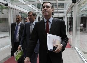 La Fiscalía zanja el 'caso Ballarín'