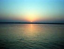 El libro 'Río' recoge 150 fotografías de Álvaro Leiva de los ríos más grandes del planeta