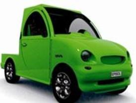 Diseñan un coche cien por cien ecológico