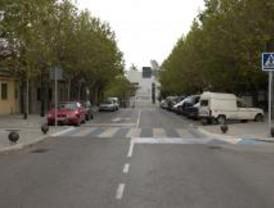 Detenido un joven tras acuchillar a otro en El Escorial