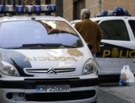 Detenido uno de los autores del apuñalamiento en un bar de Puente Vallecas