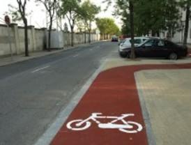 La rehabilitación de Ciudad de los Ángeles amplía el carril-bici y mejorará calzadas y carreteras
