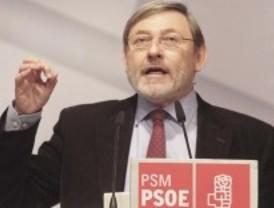 Lissavetzky pone su cargo a disposición de Zapatero