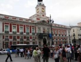 Madrid suspende todos los actos electorales