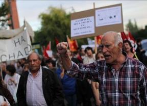 Nuevas protestas contra el cierre de CosmoCaixa