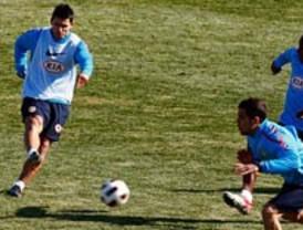 El Madrid podría haber ofrecido 28 millones y Negredo por Agüero