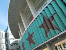 El Palacio de Deportes retransmitirá la final de la Eurocopa en pantallas gigantes