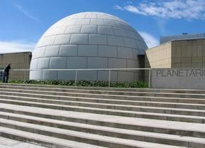'Misión al universo' gratis, en el Planetario