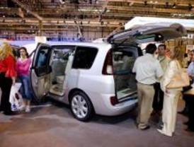 Ifema mostrará cómo se recicla un coche