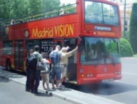 Más de medio millón de turistas visitaron Madrid en agosto, la cifra más alta en ese mes