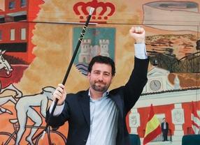 Rivas inicia una nueva etapa con Pedro del Cura como alcalde