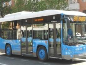 Un bus que 'engarza' Tetuán
