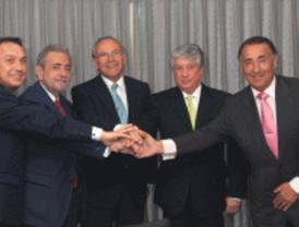 2.000 millones de euros para Cámara y CEIM