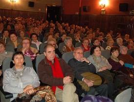73.000 madrileños mayores de 60 años han ido al teatro por sólo tres euros
