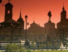 El Grupo de Ciudades Patrimonio de la Humanidad de España se presenta en Colonia