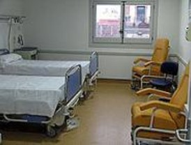 Todos los hospitales madrileños cuentan con unidades de salud mental