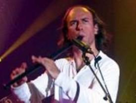 Carlos Núñez actuará en el Festival de Música Celta de Alcobendas