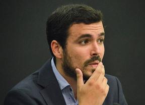Cayo Lara pone a IU Madrid como ejemplo de lo que no se debe hacer