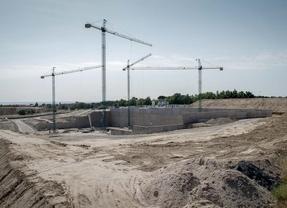 La Universidad de Navarra podría instalar un campus junto a la A2
