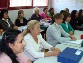 Navalcarnero cuenta con un Taller de Empleo sólo para mujeres