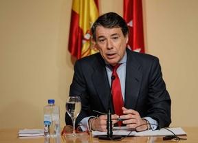 """González dice que el discurso de Aznar fue """"estupendo"""""""