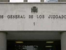 La huelga de Justicia paraliza el control de los imputados en libertad condicional