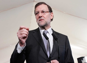 Rajoy dice que Aguirre se ha