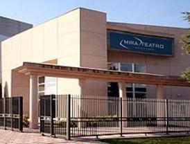 Pozuelo de Alarcón homenajea a Berlanga en el teatro MIRA