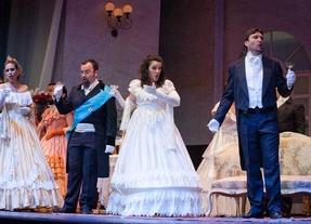 'La traviata' de Verdi sale a la calle
